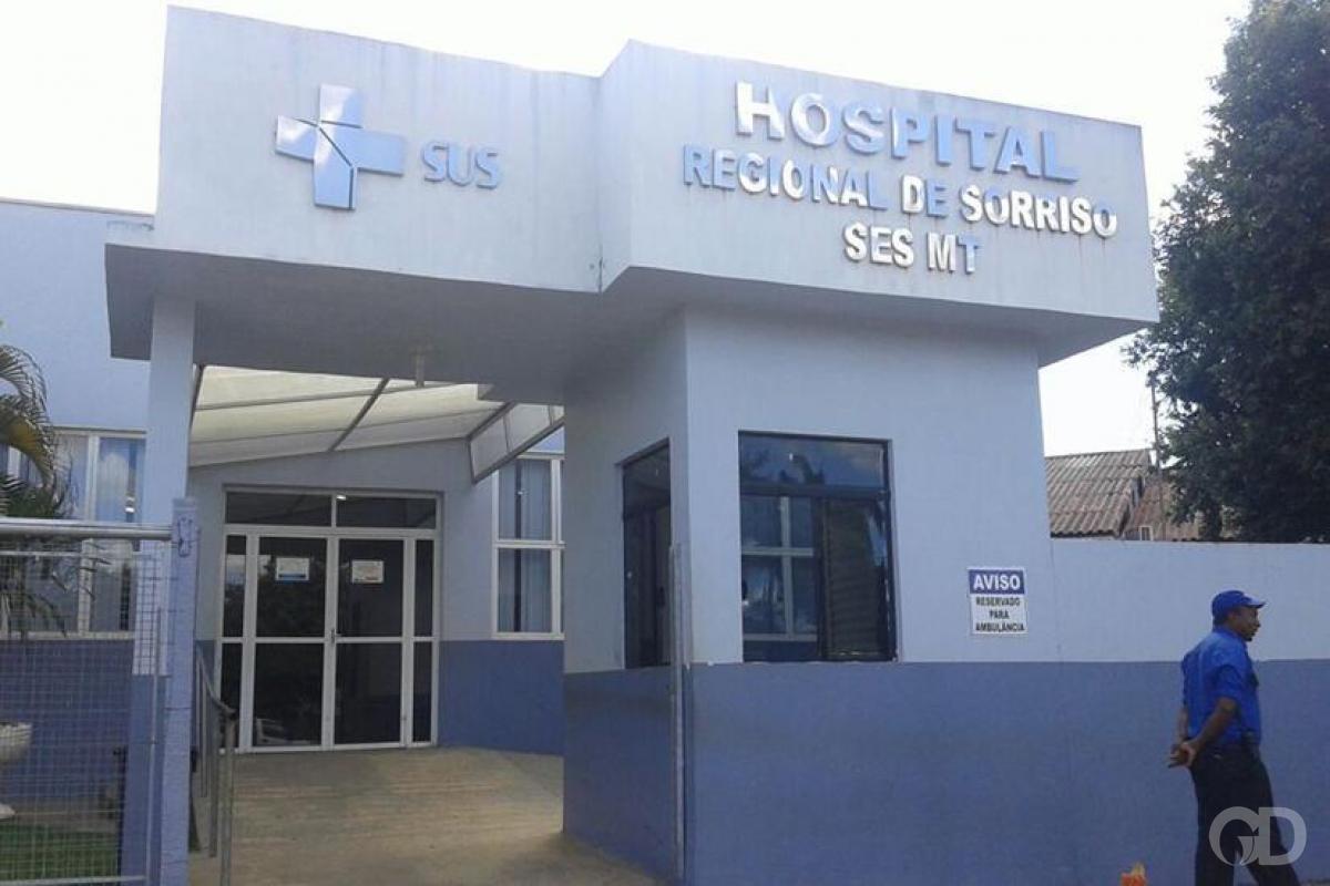 Resultado de imagem para Governo abre contratação para prestadores de serviços médicos atender os Hospitais Regionais de Sinop e Sorriso