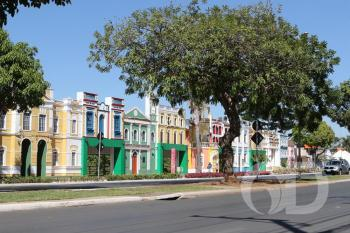 Fotos Pontos Turísticos da Capital / Cuiabá MT / Orla do Porto