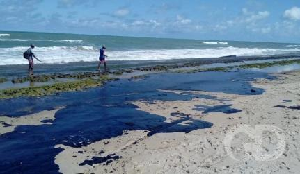 Simone Santos/Praia Limpa