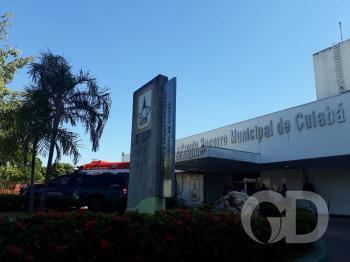 Pronto-Socorro de Cuiabá recebe investimentos da Energisa