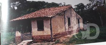 Casa dos pais de Manoel de Barros