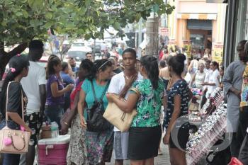 Comércio de Cuiabá na Black Friday