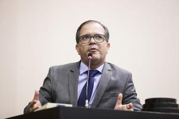 Deputado Paulo Araújo