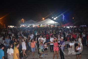 Rondonópolis Ano Novo 2020