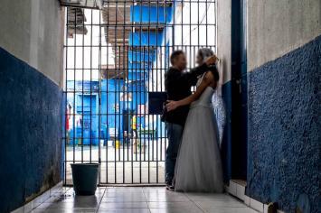 Casamento LGBT presídio