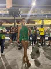 carnaval sapucaí