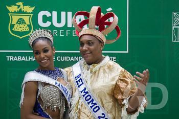 Carnaval 2020 / Cuiabá