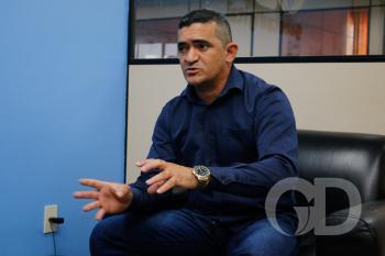 Elizeu Nascimento / Entrevista / Pablo Rodrigo / Yuri Ramirez