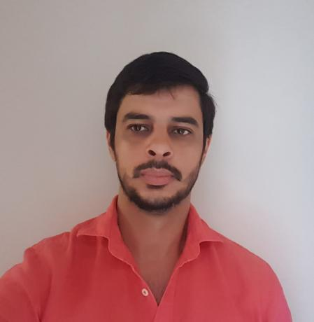 professor Anderson Castro Soares de Oliveira ufmt