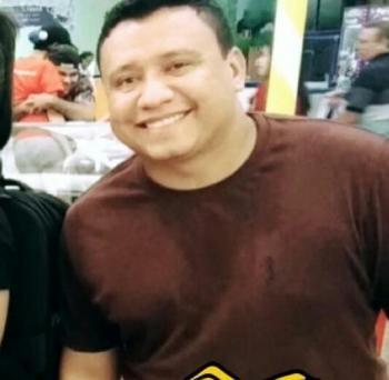 Huan Hernandez Ramos