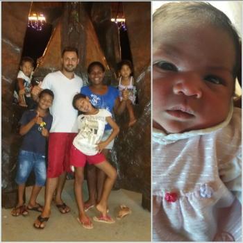 familia Deividy Richard de Souza Silva