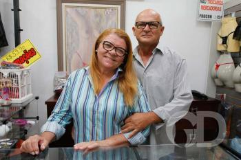 / Edson Lopes e Cicera Maria de Oliveira / Matéria /