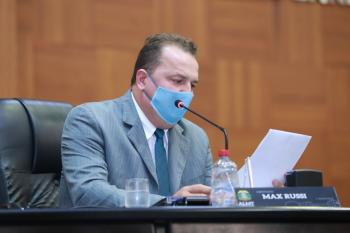 Max Russi