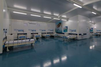 Inauguração Hospital Metropolitano Várzea Grande