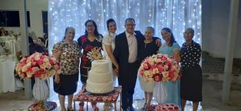 familia terezinha ciganos