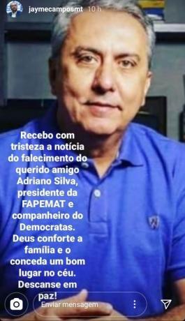 Adriano Silva Jayme Campos