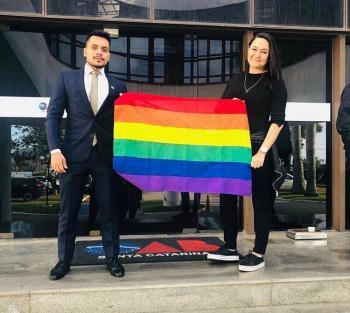 Nelson Freitas OAB - LGBTQI+