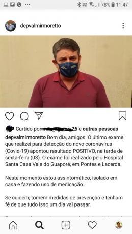Valmir Moreto