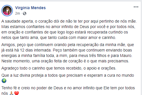 Virginia Mendes