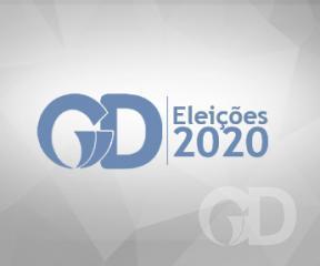 Selo eleições 2020