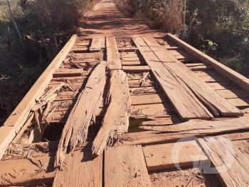 Ponte do Carandá