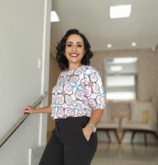 Jordana Luz Nahsan