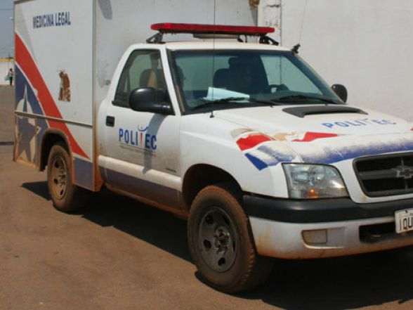 Região da Grande Cuiabá registra 290 assassinatos em oito meses