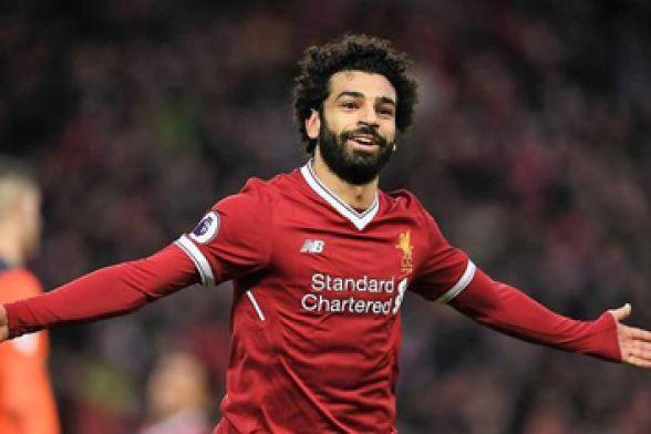 Salah é eleito melhor jogador da Inglaterra por jornalistas ... 6496de974b333
