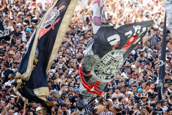 ecc3139440 Liminar suspende débito de R  487 milhões do Corinthians com Receita ...