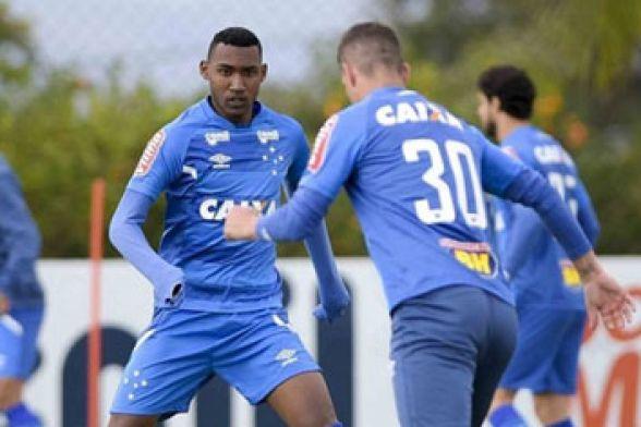 Possível mudança e chance para Rafael Marques: o dia do Cruzeiro