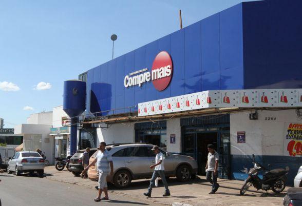 ee4d1d944 Rede de supermercados estava em recuperação judicial desde junho de 2013